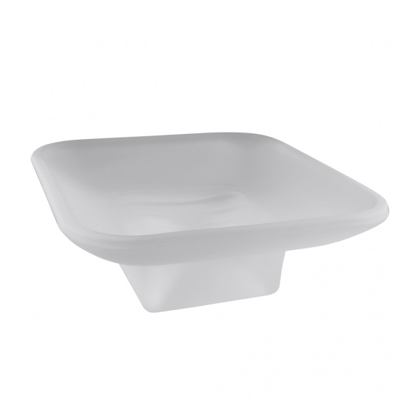 PLAZA: Spare soap dish